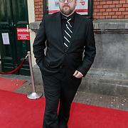 NLD/Amsterdam/20130424- Filmpremiere Boven is het Stil, Martin Koolhoven