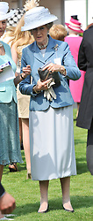 Centre, PRINCESS ALEXANDRA at the Investec Derby at Epsom Racecourse, Epsom Downs, Surrey on 4th June 2011.