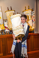 Ben Leibowitz Mitzvah 10-22-2016
