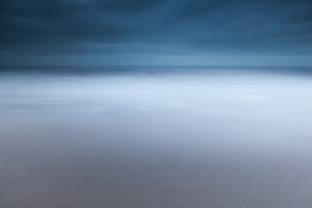 Winterton pre-dawn at the weekend