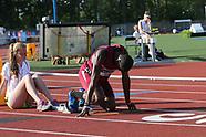 Event 18 -- Men's 400m Hurdles Prelims