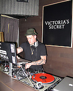 **EXCLUSIVE**.Joel Madden at DJ Both..Victoria's Secret 15th Swimsuit Anniversary..Trousdale Nightclub..Beverly Hill, CA, USA..Thursday, March 25, 2010..Photo ByCelebrityVibe.com.To license this image please call (212) 410 5354; or Email:CelebrityVibe@gmail.com ;.website: www.CelebrityVibe.com.