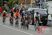 CYCLING ROAD RACE CRITERIUM