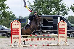 De Keersmaecker Jolien, BEL, Morumbi-CD<br /> LRV Zoersel <br /> © Hippo Foto - Dirk Caremans<br />  04/07/2020
