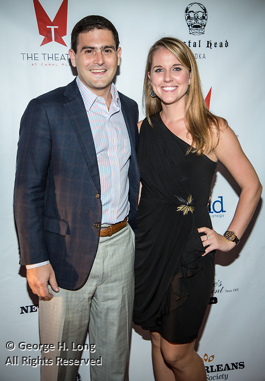 New Orleans Film Society Gala