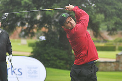 LEON HASLAM, SPARKS Leon Haslam Golf Classic, Wellingborough Golf Cub Harrowden Hall Tuesday 6th June 2017