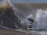 Wight Surfing