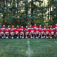 Team football picture