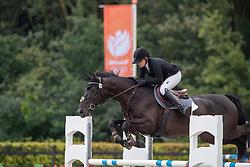 Niels-Van Wijngaarden Anneke, NED, Just Special<br /> KWPN Kampioenschappen - Ermelo 2019<br /> © Hippo Foto - Dirk Caremans<br /> Niels-Van Wijngaarden Anneke, NED, Just Special