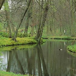 Bloemendaal, Noord Holland, Netherlands