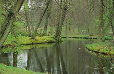 Elswout, Staatsbosbeheer, Overveen, Noord Holland