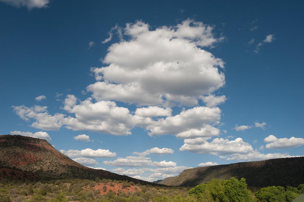 Sedona Arizona Plateaus