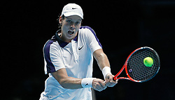 22.11.2010, Marriott Country Hall, London, ENG, ATP World Tour Finals, im Bild Berdych, Tomas (CZE), EXPA Pictures © 2010, PhotoCredit: EXPA/ InsideFoto/ Semedia *** ATTENTION *** FOR AUSTRIA AND SLOVENIA USE ONLY!