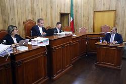 DANILO QUATTROCCHI<br /> UDIENZA PROCESSO CARIFE