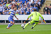 Reading v Huddersfield Town 240916