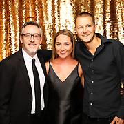 NZDM Awards 2016 - Gold Backdrop