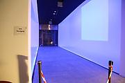 Mannheim. 08.11.17 | Zum Neubau Kunsthalle<br /> Innenstadt. Kunsthalle. Pressegespräch zum Neubau der Neuen Kunsthalle. Die Eröffnung der Neuen Kunsthalle im Dezember nur mit Skulpturen - keine Gemälde wegen technischen Verzögerungen.<br /> <br /> <br /> <br /> <br /> BILD- ID 01554 |<br /> Bild: Markus Prosswitz 08NOV17 / masterpress (Bild ist honorarpflichtig - No Model Release!)