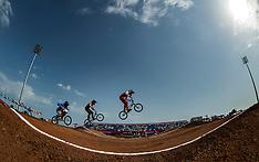 20150626 Baku 2015 European Games - Cykling BMX