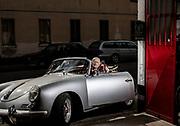 Vicenza, Alonso Corato carrozzeria