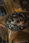 Venice, Basilica di S. Marco