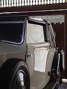 Geoffrey Bawa&rsquo;s Town House<br /> 11, 33rd Lane, Bagatelle Road<br /> 1962&ndash;1968 1934 Rolls-Royce
