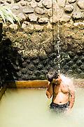 Banjar/Banyar Hot Springs