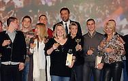 OLIMPIJSKI KOMITET, BEOGRAD, 17. Dec. 2010. - Svecanost provodom proglasenja najboljih sportista Srbije za 2010. godinu po izboru Olimpijskog komiteta Srbije.  Foto: Nenad Negovanovic
