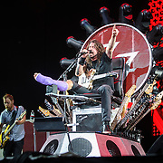 Foo Fighters 20th Anniversary Blowout