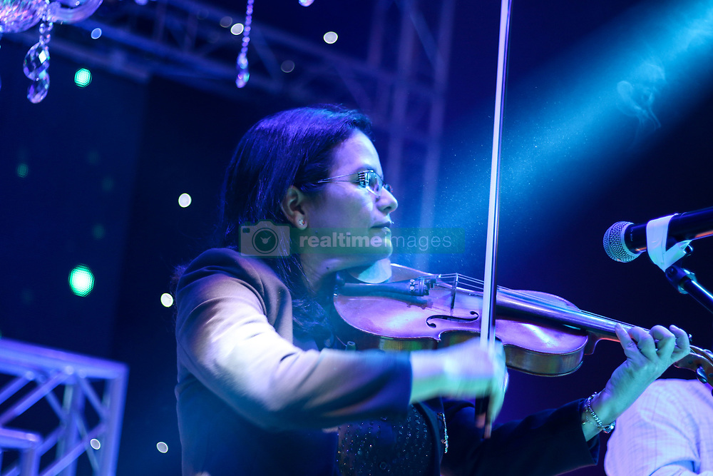 July 2, 2017 - Panama, Panama, Panama - Expo 15 of Panama. On July 2, 2017 in Panama City, the third edition of the Expo15 was held at the Megapolis Convention Center. (Credit Image: © Adrian Manzol via ZUMA Wire)
