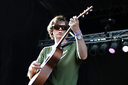 Thurston Moore at Pitchfork 2011 by Mara Robinson