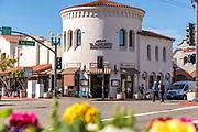 Avila's El Ranchito Mexican Restaurant on Del Mar and Ola Vista