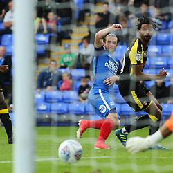 Peterborough United v Rotherham United