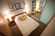 2012 November 20 - Nova Apartmnts model unit, West Seattle, WA. By Richard Walker