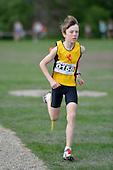 20140727 Athletics Wellington - Kids Cross Country