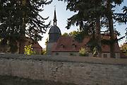 Kirche, Denstedt bei Weimar, Thüringen, Deutschland | church, Denstedt near Weimar, Thuringia, Germany