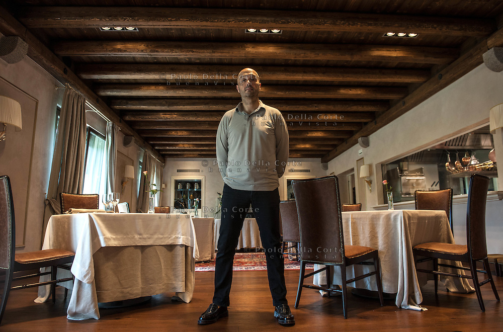 Cividale del Friuli: Orsone the Joe Bastianich Restaurant. Joe Bastianich