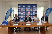 20151005 Conferenza Stampa Presentazione Andrea Capobianco CT