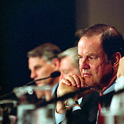 9/11 Commission Hearing 11.New University, New York