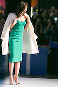 CHENGDU, CHINA - DECEMBER 08: (CHINA OUT) <br /> <br /> Australian model Miranda Kerr attends Swarovski Christmas Tree lighting ceremony on December 8, 2015 in Chengdu, Sichuan Province of China<br /> ©Exclusivepix Media