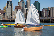 Brooklyn Boatworks Sailing