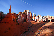 Bryce Canyon, National Park, Utah, USA