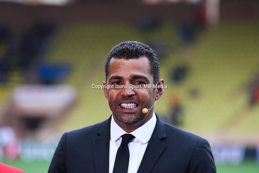 Sonny ANDERSON    - 22.04.2015 - Monaco / Juventus Turin - 1/4Finale retour Champions League<br />Photo : Serge Haouzi / Icon Sport
