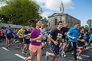 Law Society of Ireland's Calcutta Run 2015 by Dublin based photographer Dan Butler