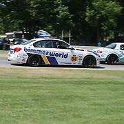 2014 Road America - Continental Tire SportsCar Challenge