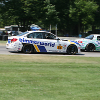 2014 Road America - Continental Tire SportsCar Challenge