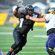 AIC Football vs Merrimack