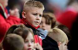 Bristol City fans  - Mandatory by-line: Joe Meredith/JMP - 04/02/2017 - FOOTBALL - Ashton Gate - Bristol, England - Bristol City v Rotherham United - Sky Bet Championship