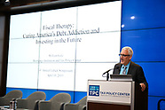 Lubick Symposium Forum Tax Policy Center for Brookings/Urban Institute