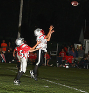 Football 2011 Sabers Midgets vs Warriors