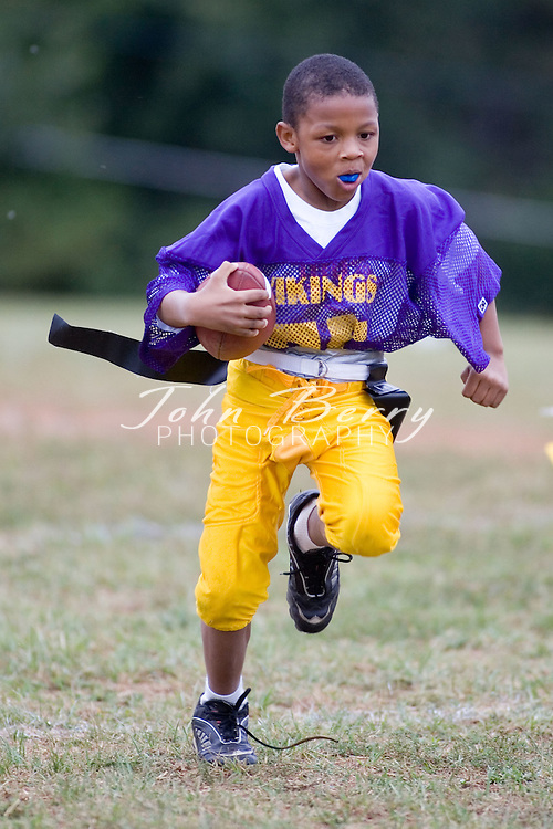 MPR Youth Football ..